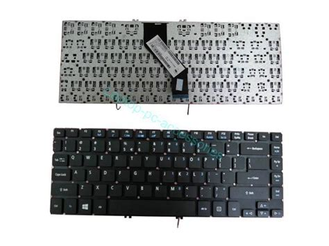 Exclusive Keyboard Laptop Acer Aspire V5 471 V5 471g V5 431 V5 481 V5 new us keyboard for acer aspire v5 472 v5 471g v5 431p v5