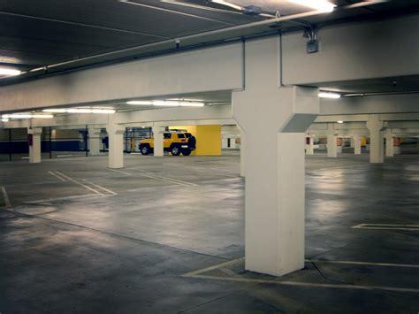 Carbon Monoxide Garage carbon monoxide and parking garage ventilation systems