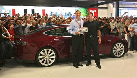 Tesla Employment Tesla Employee S Thoughts On Apple Poaching Controversy