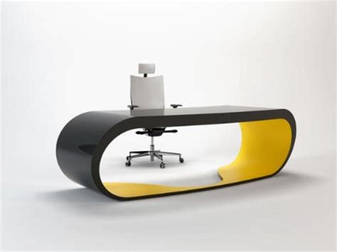 Cool Modern Desks Desk For Your Home Office Digsdigs