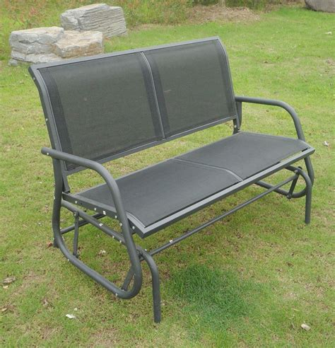 Rocking Garden Bench Rocking Garden Bench 28 Images Redwood Bench Rocker Bench Redwood Furniture Outdoor Outdoor
