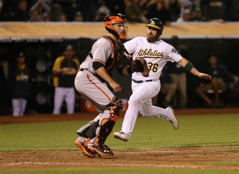 buster posey swing analysis the oakland athletics fan complex swingin a s an