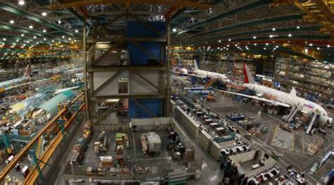layout pabrik pesawat terbang mengintip pabrik terbesar di dunia global liputan6 com