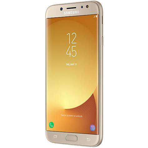 Hp Samsung J5 Gold samsung galaxy j5 2017 j530f gold