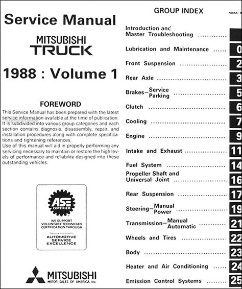 free online auto service manuals 1988 mitsubishi truck head up display mitsubishi truck wiring diagram 31 wiring diagram images wiring diagrams webbmarketing co