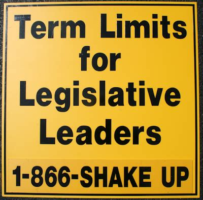 Imposed Limits 2 by Illinois Review