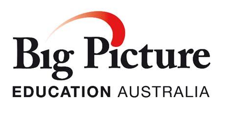 big picture education australia