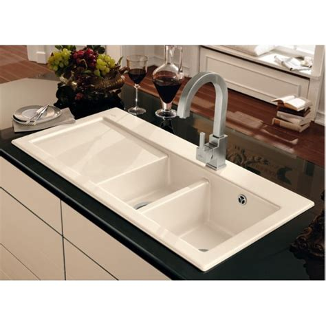 villeroy boch subway 60 1000mm x 510mm 1 5 bowl left or