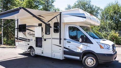 ford transit rv 2018 coachmen freelander 20cb ford transit motorhome