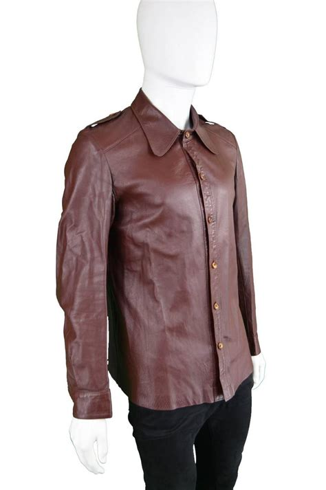 vintage 1960s lord of carnaby s leather
