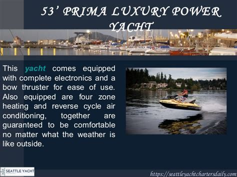 charter boat rentals seattle yacht charters boat rentals