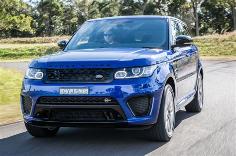 land rover sport price 2015 range rover sport svr review caradvice