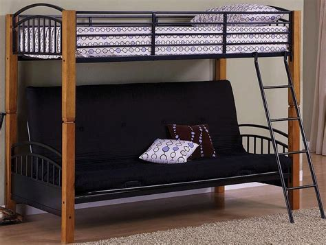 High End Futon Beds by High End Futon Bunk Bed East Calgary Mobile