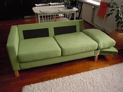 ikea hack couch ikea hack sofa bed karlstad sofa becomes a karlstad sofa