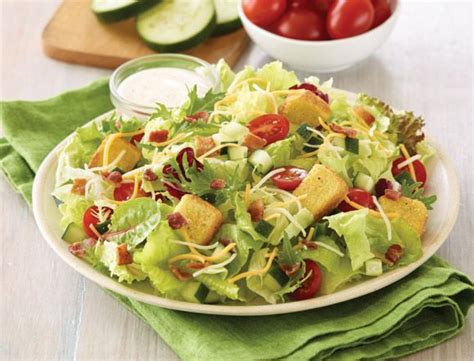 applebee s house salad pin by ryan adams on restaurante pinterest
