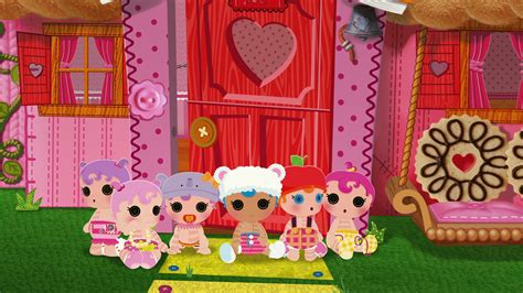Lalaloopsy Giveaway - free lalaloopsy bea pages coloring pages