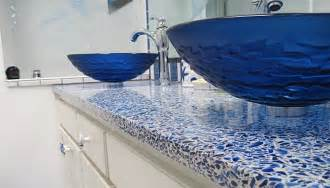 Vanity Top Recycled Glass Cobalt Vanity Glass Bowl Jpg