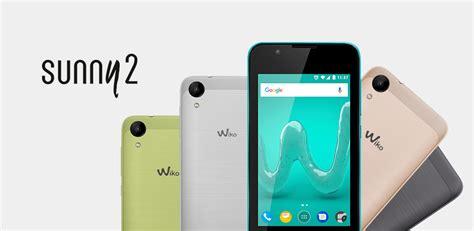 preguntas frecuentes wiko harry wiko mobile sunny2
