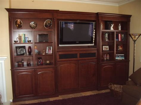 flat screen tv entertainment center c l design