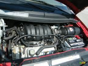 1999 ford windstar se 3 8 liter ohv 12 valve v6 engine
