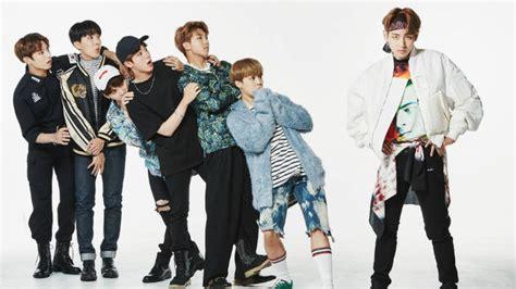 bts reportedly set   comeback date sbs popasia