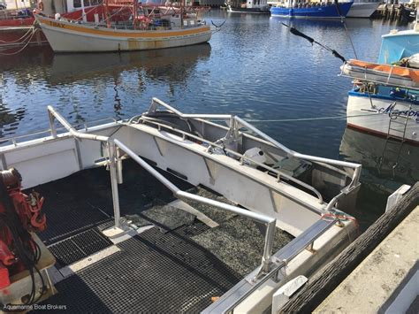 licensed fishing boats for sale uk for sale brokers of used commercial fishing boats work