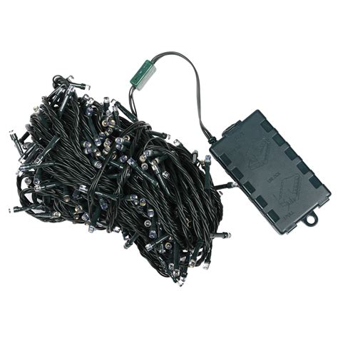 battery operated led string lights with timer battery operated chasing led lights string with timer