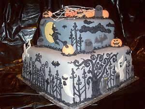 Cake Decorating Halloween Megzcakes Ca Halloween Cake
