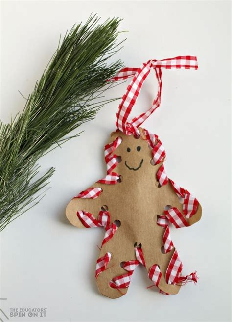 ideas  sewn christmas ornaments  pinterest