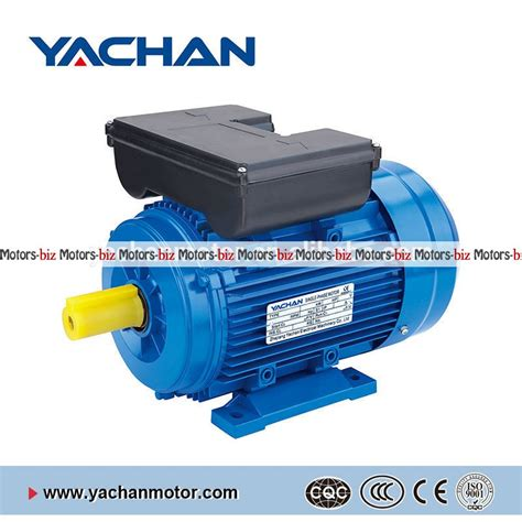 induction motor on dc 220v 0 18 5 5kw induction motor dc motor generators from zhejiang yachan electrical machinery