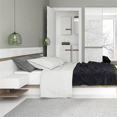 chelsea bedrooms chelsea bedroom bedside extension for bed in white with an