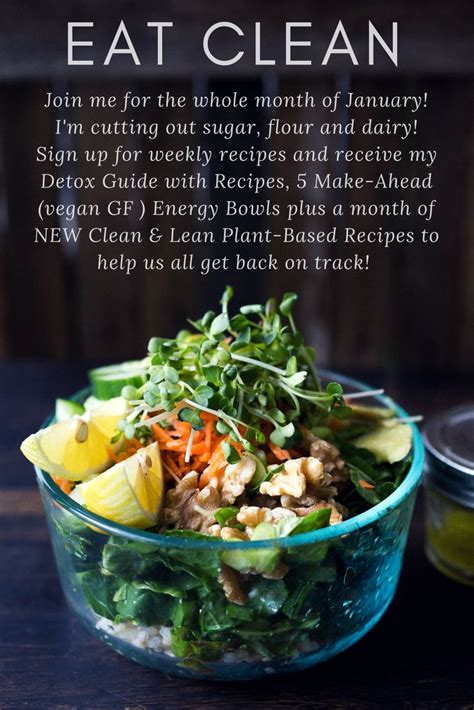 10 Day Detox Companion Guide by 17 Best Ideas About 14 Day Detox On 5 Day