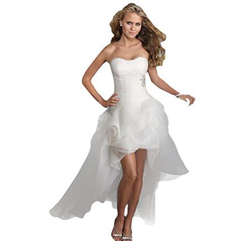 Hochzeitskleid Kurz by Wewind Damen S 252 223 Es Hochzeitskleid Tr 228 Gerlos Organza