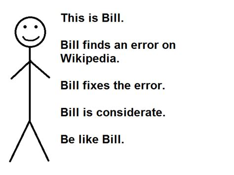 Block Be Like Bill Stick Figure Memes On Facebook - be like bill wikipedia