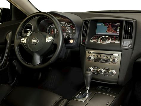Maxima 2014 Interior by 2014 Nissan Maxima Price Photos Reviews Features
