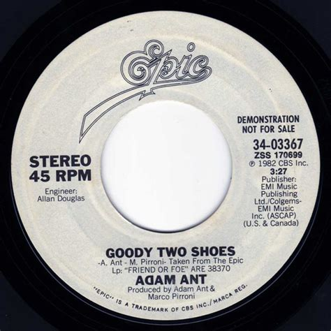 goody two shoes goody two shoes united states white label