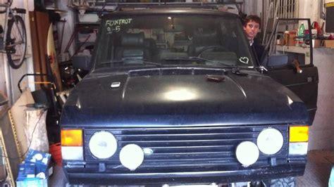 range rover classic exhaust range rover classic 3 9 v8 efi my 90 direct exhaust