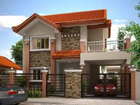 Storey Garage Designs pinoy eplans modern house designs small house designs and more