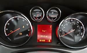 Vauxhall Meriva Warning Lights Martin The Vauxhall Meriva S A Sporty Looking Box
