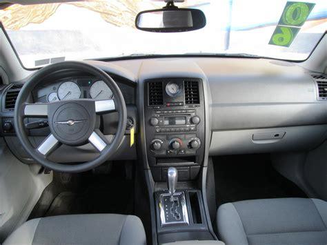 2006 Chrysler 300c Interior by 2006 Chrysler 300 Interior Pictures Cargurus