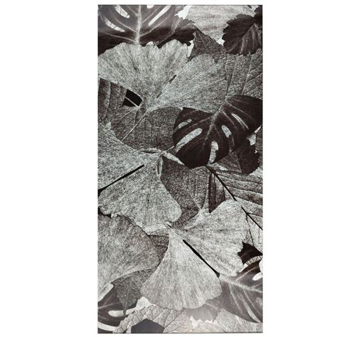 Fossil Silver Combi merola tile fossil panorama gingko silver 11 3 4 in x 23 3 4 in glass wall tile gfnfpnks the
