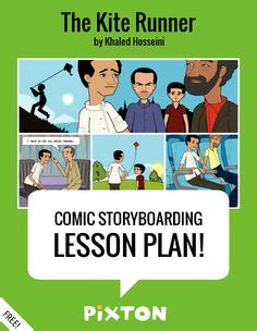 theme exles in the kite runner lesson plans the scarlet letter and free lesson plans on