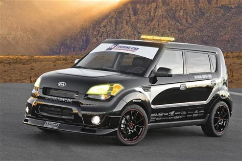 Kia Soul Safety by 2010 Kia Soul Safety Car News And Information