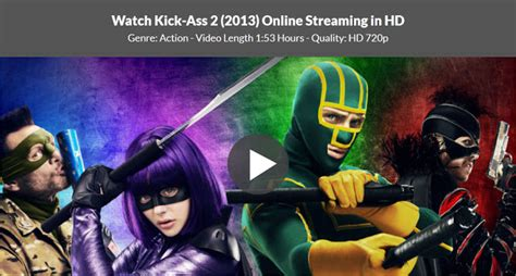 film streaming kick ass2 kick ass 2 full movie