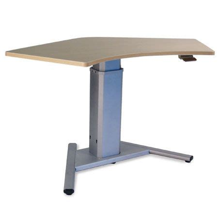 office desks that raise and lower pin by jones on home office