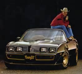 Smokey And The Bandit Pontiac Trans Am Porelpiano Smokey And The Bandit