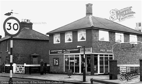 Cranford Post Office by Cranford The Post Office High C 1965 Francis Frith