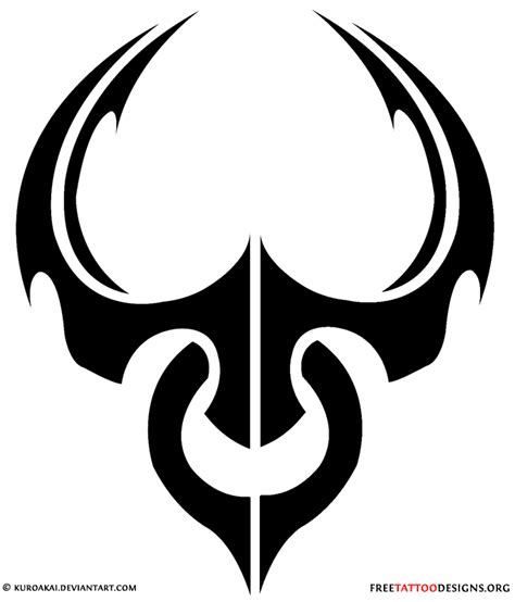 zodiac signs taurus tattoo designs awesome black tribal cancer zodiac sign design by
