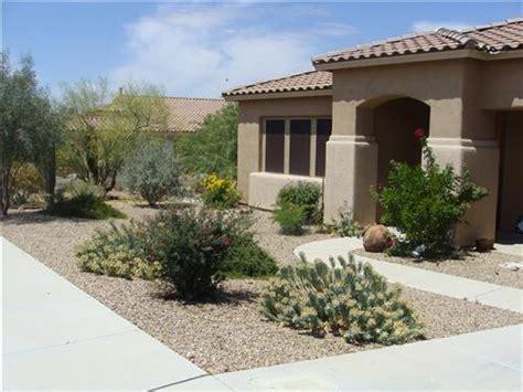 Front Yard Desert Landscape Design Google Search Desert Landscape Front Yard
