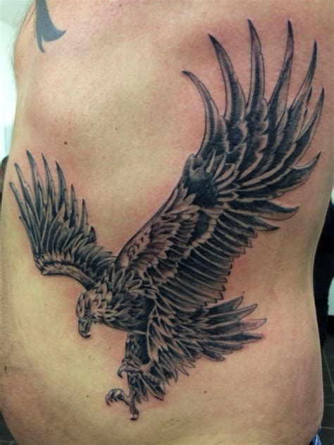 back eagle tattoo designs 25 amazing eagle designs collections